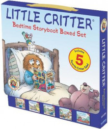 Little Critter: Bedtime Storybook Boxed Set av Mercer Mayer (Heftet)