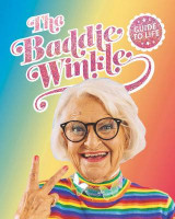 Omslag - Baddiewinkle's Guide to Life
