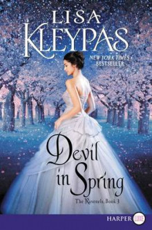 Devil in Spring av Lisa Kleypas (Heftet)