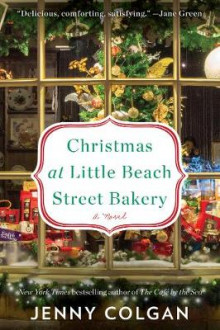Christmas at Little Beach Street Bakery av Jenny Colgan (Heftet)