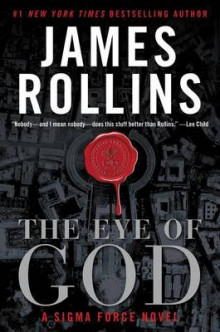 The Eye of God av James Rollins (Heftet)