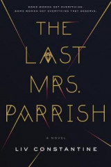 Omslag - The Last Mrs. Parrish