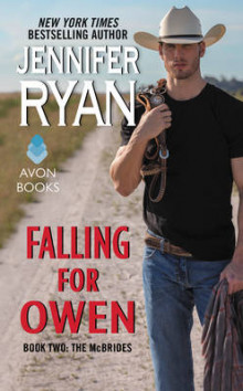 Falling for Owen av Jennifer Ryan (Heftet)