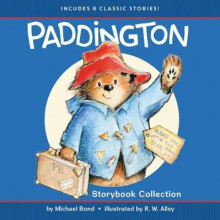 Paddington Storybook Collection av Michael Bond (Innbundet)