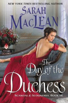 The Day of the Duchess av Sarah MacLean (Innbundet)