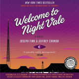 Omslag - Welcome to Night Vale Vinyl Edition + MP3
