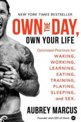 Omslag - Own the Day, Own Your Life