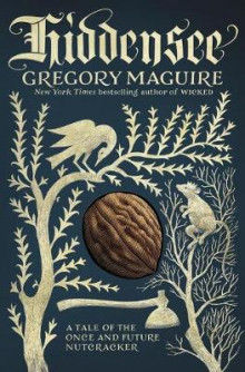 Hiddensee av Gregory Maguire (Innbundet)