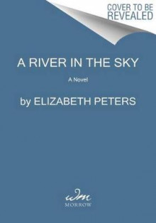 A River in the Sky av Elizabeth Peters (Heftet)