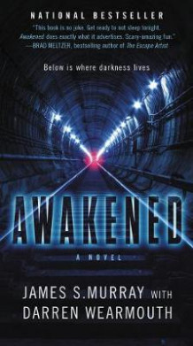 Awakened av James S. Murray og Darren Wearmouth (Heftet)