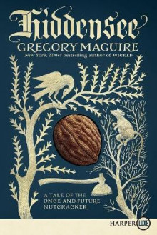 Hiddensee av Gregory Maguire (Heftet)