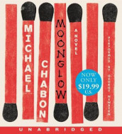 Moonglow Unabridged Low Price CD av Michael Chabon (Lydbok-CD)