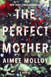 The Perfect Mother av Aimee Molloy (Innbundet)