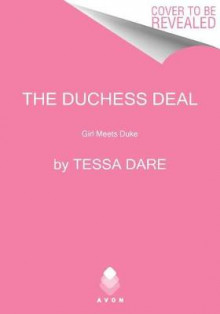 The Duchess Deal av Tessa Dare (Innbundet)
