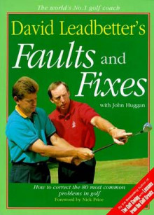 David Leadbetter's Faults and Fixes av David Leadbetter (Heftet)