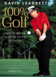 David Leadbetter 100% Golf av David Leadbetter (Heftet)