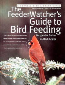 Feederwatchers Gde Bird Feeding av Jack Griggs (Heftet)