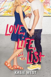 Love, Life, and the List av Kasie West (Heftet)