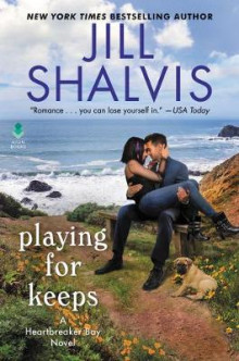 Playing for Keeps av Jill Shalvis (Innbundet)