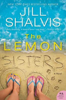 The Lemon Sisters av Jill Shalvis (Innbundet)