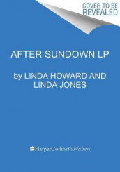 After Sundown [Large Print] av Linda Howard og Linda Jones (Innbundet)