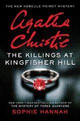 Omslag - The Killings at Kingfisher Hill