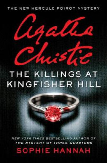 The Killings at Kingfisher Hill av Sophie Hannah (Innbundet)