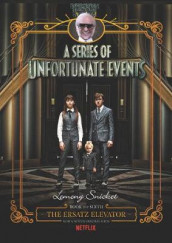 A Series Of Unfortunate Events #6 av Lemony Snicket (Innbundet)