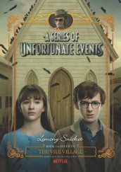 A Series Of Unfortunate Events #7 av Lemony Snicket (Innbundet)