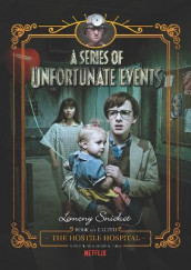 A Series Of Unfortunate Events #8 av Lemony Snicket (Innbundet)