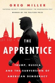 The Apprentice av Greg Miller (Innbundet)