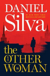 The Other Woman av Daniel Silva (Innbundet)