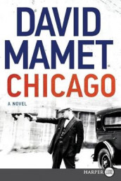 Chicago av David Mamet (Heftet)