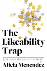 Omslag - The Likeability Trap
