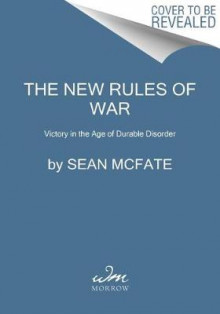 The New Rules of War av Sean McFate (Heftet)
