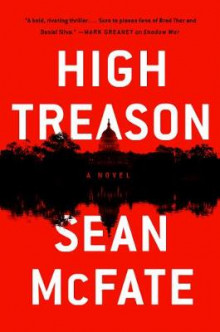 High Treason av Sean McFate (Innbundet)