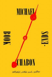 Bookends av Michael Chabon (Heftet)