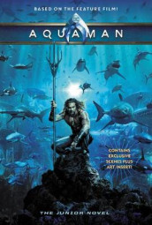 Aquaman: The Junior Novel av Jim McCann (Heftet)