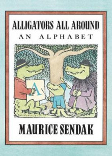 Alligators All Around av Maurice Sendak (Heftet)