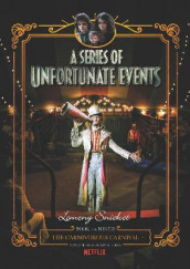 A Series Of Unfortunate Events #9 av Lemony Snicket (Innbundet)