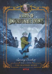 A Series of Unfortunate Events #10 av Lemony Snicket (Innbundet)