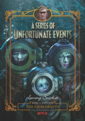 A Series of Unfortunate Events #11 av Lemony Snicket (Innbundet)