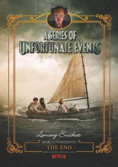 A Series of Unfortunate Events #13 av Lemony Snicket (Innbundet)