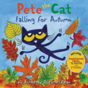 Pete the Cat Falling for Autumn av James Dean og Kimberly Dean (Innbundet)