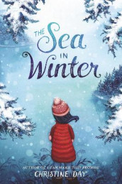 The Sea in Winter av Christine Day (Innbundet)