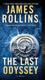 The Last Odyssey av James Rollins (Heftet)
