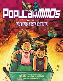 PopularMMOs Presents Enter the Mine av PopularMMOs (Innbundet)