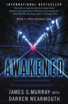 Awakened av James S Murray og Darren Wearmouth (Heftet)