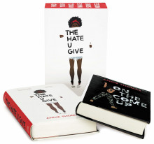 Angie Thomas 2-Book Box Set av Angie Thomas (Innbundet)