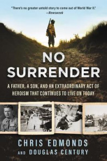 No Surrender av Christopher Edmonds og Douglas Century (Heftet)